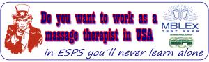 Cursos de masaje con posibilidad de trabajar en Estados Unidos